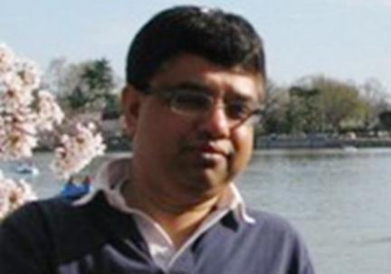 Divyendu Sinha