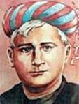 Bankim Chandra Chatterjee  (1838 - 1894)